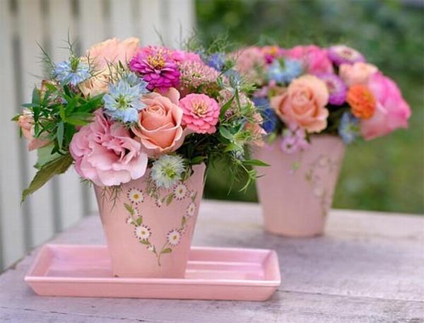 8 Mẹo giữ hoa tươi lâu mẹ nào cũng cần phải có