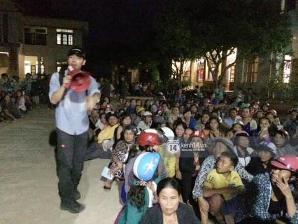 MC Phan Anh, 10 tỷ đồng và người Việt không vô cảm
