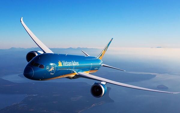Nhiều vé máy bay giá rẻ bán trong dịp Tết Đinh Dậu 2017