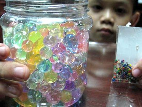 Cha mẹ cần làm gì để chọn đồ chơi an toàn cho trẻ?