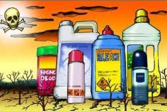 TP.HCM: Người bán hóa chất nguy hiểm sẽ bị truy cứu trách nhiệm nếu người mua phạm tội