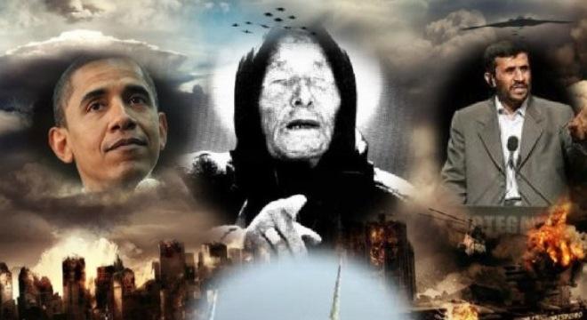 '3 lời tiên đoán