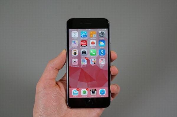 iPhone 6/6S giá 5 triệu đồng chiếm lĩnh phân khúc phổ thông