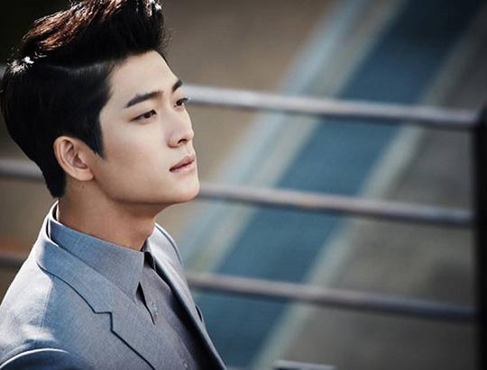 'Kang Tae Oh:
