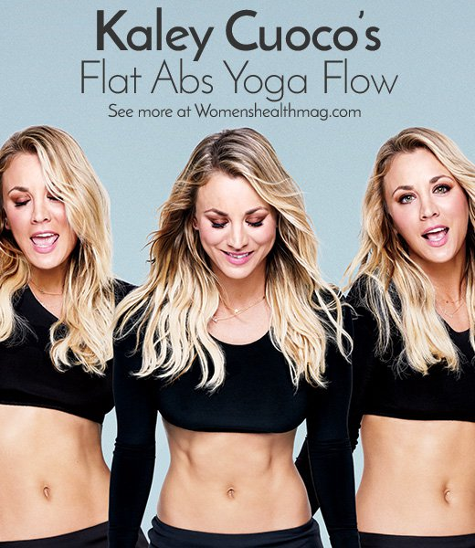 5 động tác yoga chỉ cần tập 3 lần/tuần là đã giúp bạn có vòng 2 phẳng lì đón Tết