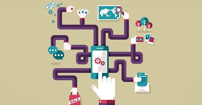 '5 khía cạnh smartphone đã ảnh hưởng sâu sắc đến cuộc sống chúng ta