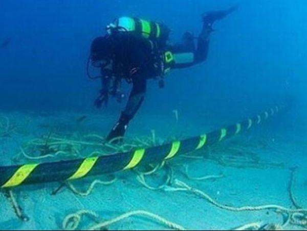 AAG đang gặp sự cố, cáp quang biển IA vừa đứt vị trí gần Hong Kong