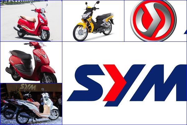 Bảng giá xe SYM tết Đinh Dậu 2017