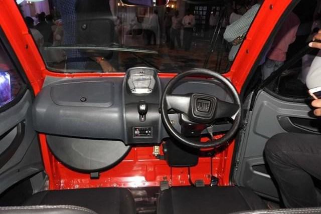 Chiếc ô tô mới ra giá rẻ chỉ 110 triệu khiến dân tình 'phát sốt' có gì đặc biệt?