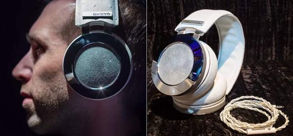 Chiếc tai nghe giá 2,2 tỷ đồng 'gây choáng' có gì đặc biệt?