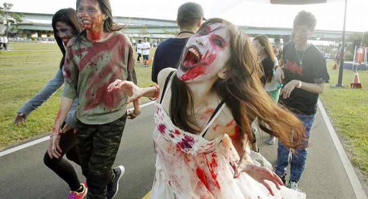 Đại dịch zombie 'xác sống' liệu có xảy ra trên thực tế?
