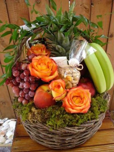 Dưỡng da bằng rau quả mùa xuân