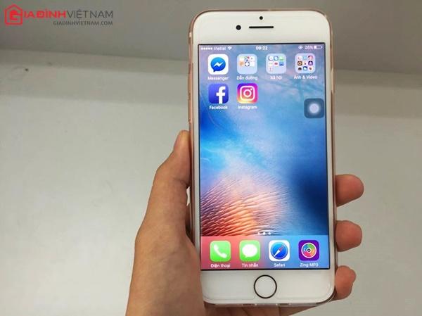 iPhone 7 bán chạy , iPhone 6 tiếp tục giảm giá