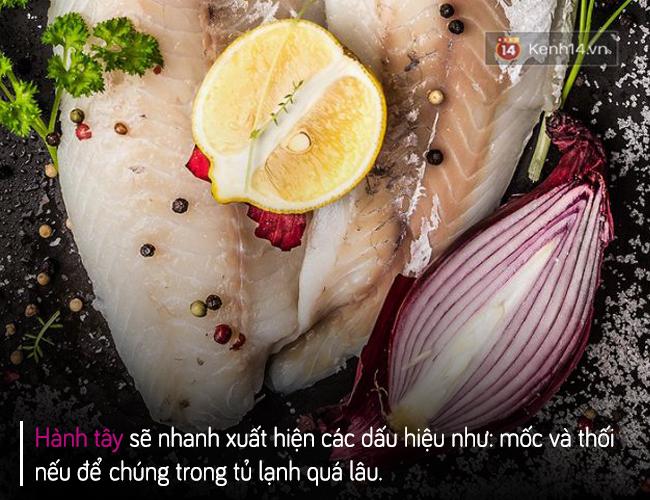 Nguy hại sức khoẻ nghiêm trọng khi để 6 thực phẩm này trong tủ lạnh