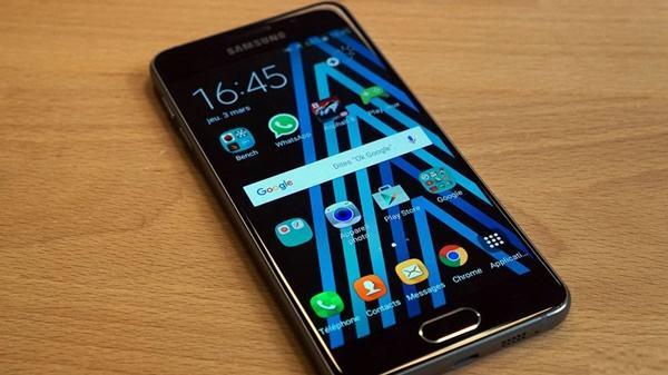 Loạt smartphone