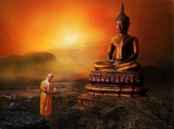 Phật dạy: DANH, LỢI, TÌNH rồi cũng là hư vô, chỉ có điều này là đáng trân quý đến cuối cuộc đời