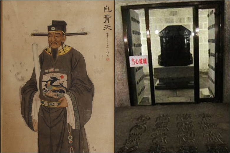 """Phát hiện bí mật động trời khiến người đời """"bàng hoàng"""" khi khai quật mộ Bao Công"""