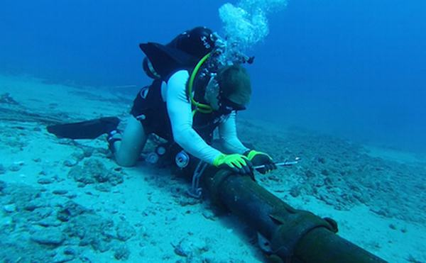 Tìm ra nguyên nhân cáp quang biển AAG gặp sự cố tại Việt Nam