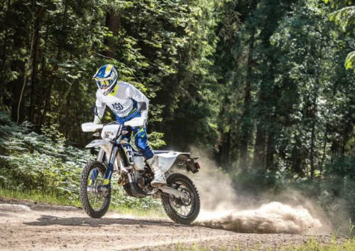 Top 5 môtô bụi 2017 khiến dân phượt thèm khát
