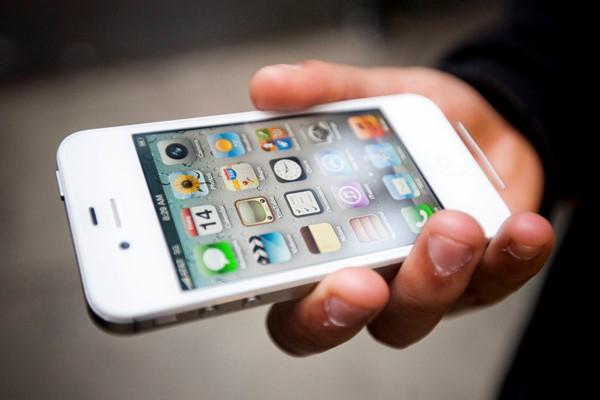 'Tràn lan iPhone 4 giá 450.000 đồng tại Việt Nam