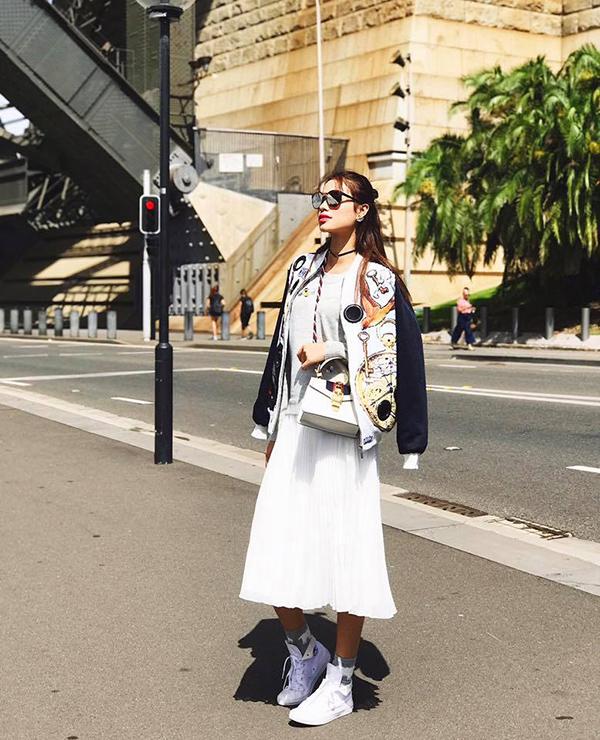 Hoa hậu Phạm Hương tậu biệt thự tại Úc sau 2 năm đăng quang?