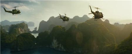 Vì sao Việt Nam là nơi hoàn hảo để quay