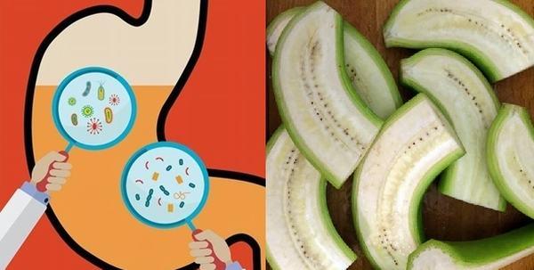8 lý do tuyệt vời khiến bạn nên ăn chuối xanh