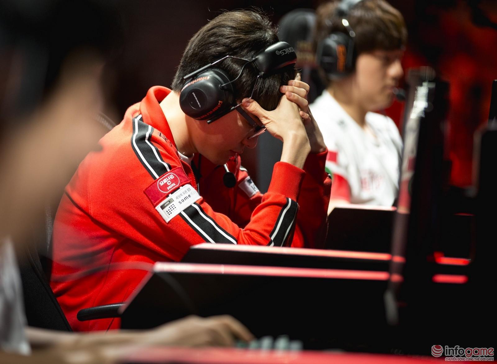 Những niềm vui và nỗi buồn của game thủ Việt trong thế giới ảo