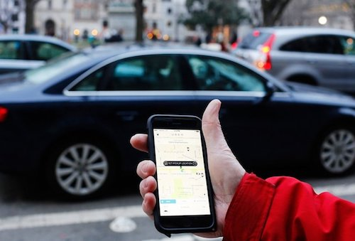 '4 mẹo giúp tiết kiệm chi phí khi đi taxi Uber