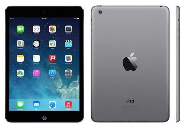 Apple sắp ngừng sản xuất iPad mini, người dùng Việt hụt hẫng