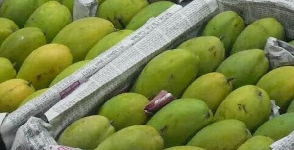 Chỉ mặt loại quả tẩm nhiều chất độc hại nhất hiện nay mà nhiều người ưa chuộng