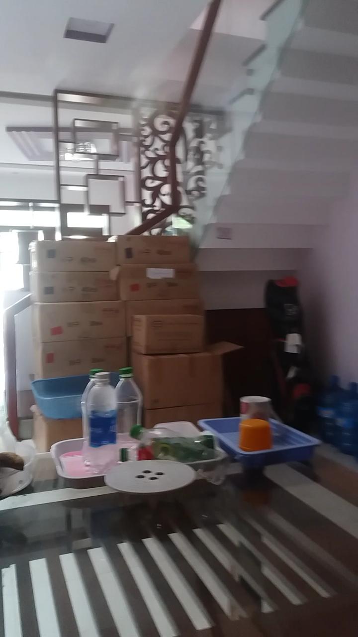 Đà Nẵng: Đột kích cơ sở cung cấp sản phẩm chiết xuất từ trầm hương chui
