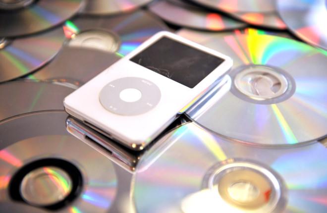 'MP3 sẽ thay thế bằng AAC