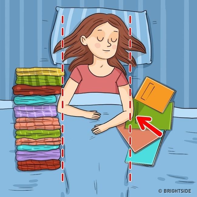 Nhiều người ngủ không ngon và nhanh già là do không biết 7 điều này