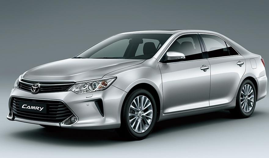 Tiết lộ lý do khiến giá xe Toyota bất ngờ 'lao dốc'