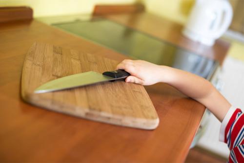 10 vật dụng quen thuộc trong nhà có thể khiến trẻ tử vong