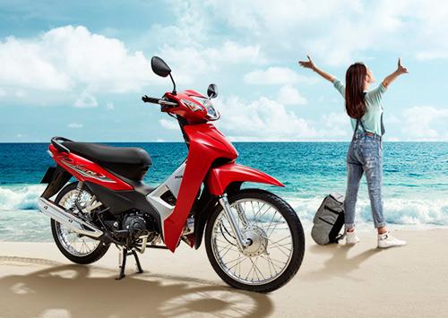 'Điểm danh xe Honda đang giảm giá mạnh ở Việt Nam