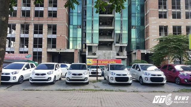 Dự báo tương lai ô tô Việt Nam: Xe nội, xe nhập Thái giảm mạnh, xe bán tải tăng điên cuồng
