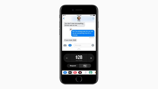 'iOS 11 đỉnh thật, nhưng có 5 lí do bạn không nên cập nhật lúc này