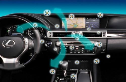 Làm thế nào để dùng điều hòa vừa mát, vừa tiết kiệm xăng trên ô tô?