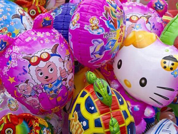Những món đồ chơi nguy hiểm, cha mẹ tuyệt đối không cho trẻ tiếp xúc hoặc mua về dùng