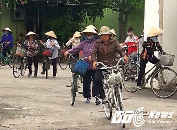 Xuất hiện trò bán hàng kỳ lạ và bí ẩn kiểu Hàn Quốc ở Quảng Ninh