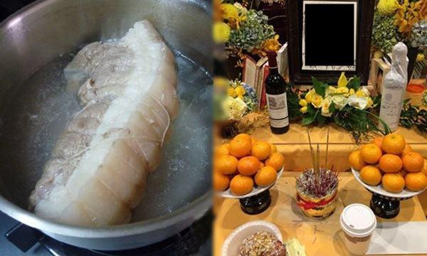 Lấy nhau suốt 30 năm vợ luôn nhường thịt cho chồng còn mình ăn rau