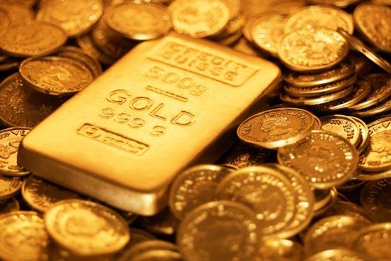 Giá vàng hôm nay 11.8 Tiếp tục tăng mạnh