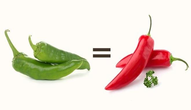 Những sự thật khó tin về thực phẩm mà bạn chưa bao giờ được biết