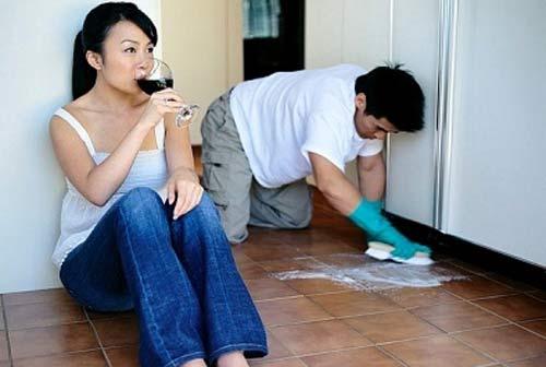 Vì sao người vợ càng lười biếng, gia đình càng hạnh phúc Sự thật quá đơn giản