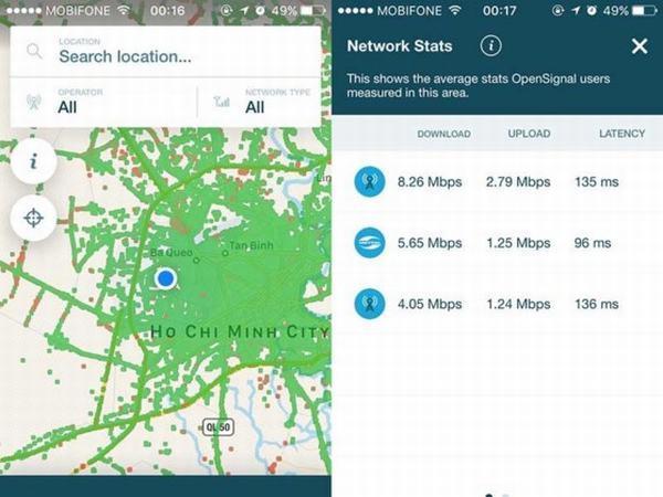 5 ứng dụng giúp tăng tốc độ Internet trên iPhone
