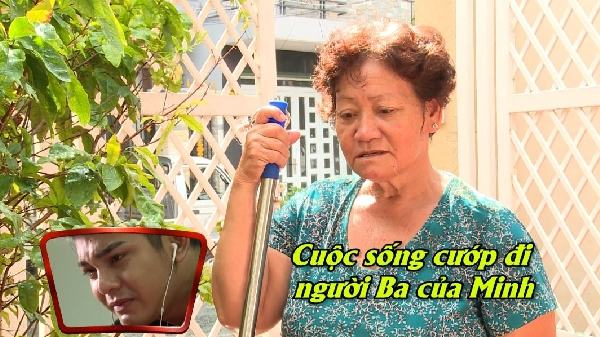 Sơn Ngọc Minh bị chẩn đoán ung thư, cuộc sống khó khăn, mẹ ở nhà ổ chuột, làm giúp việc