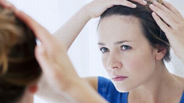 Thấy tóc bạc ở vị trí này hãy đi khám ngay vì đây là dấu hiệu báo bệnh nghiêm trọng