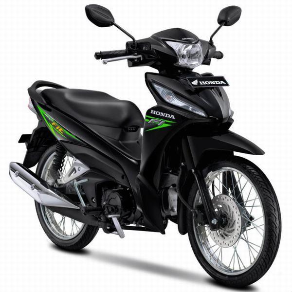 Xe máy giá chỉ 22,9 triệu đồng mới ra mắt của Honda có gì hay?